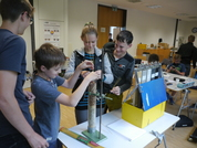 Geothermie Science Camp